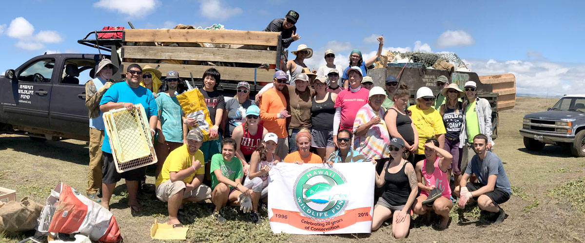 Kamaoa-beach-coastal-cleanup-hawaii-wildlife-fund