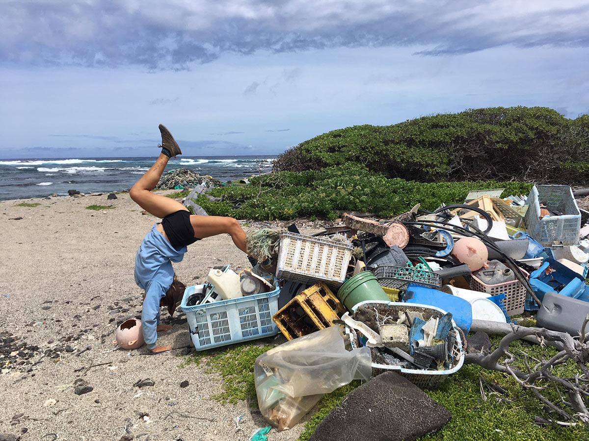 megan-of-marine-debris-kamilo-2017-hawaii-wildlife-fund