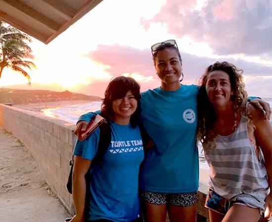 Volunteer - Hawaiʻi Wildlife Fund