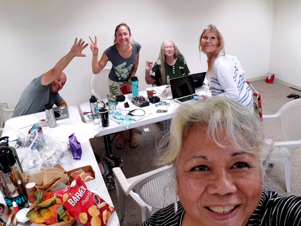 hawaii-wildlife-fund-board-meeting-nov2018