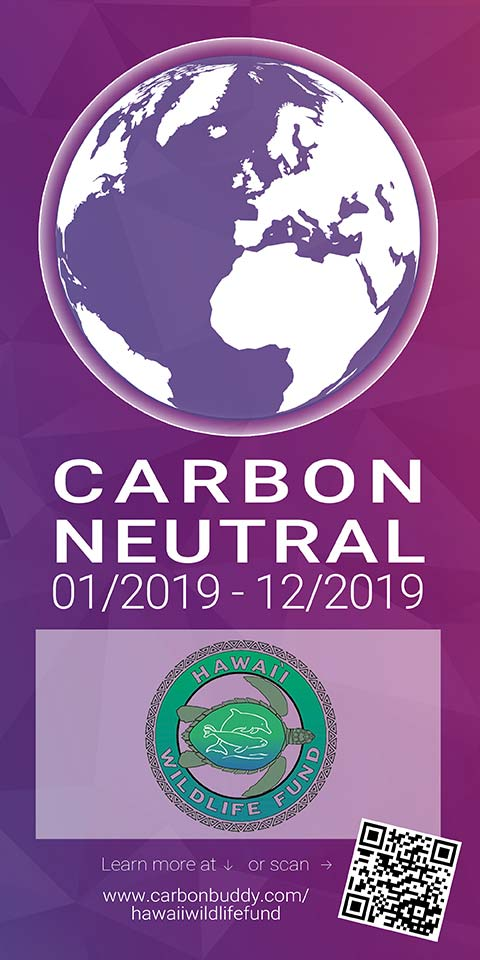 2019-climate-buddy-carbon-neutral-hawaii-wildlife-fund-2019-